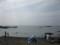 4:05付近の荒井浜海岸海上亭付近のカット1