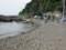 2:35あたりの荒井浜海岸海上亭付近8