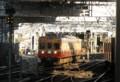 京成3300形赤電塗装・金町線(京成高砂)