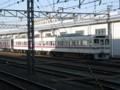 京王6000系 2R留置車(高幡不動)