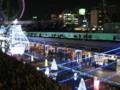 [イルミネーション]東京ドームシティ クリスタルアベニュー付近1