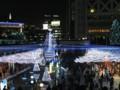 [イルミネーション]東京ドームシティ クリスタルアベニュー付近5