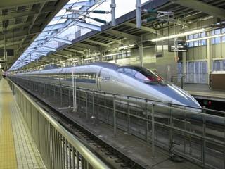 500系こだま(新大阪)
