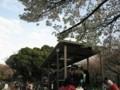 飛鳥山公園 D51 853