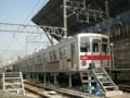 東武10000系(業平橋留置線)