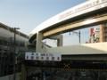京急蒲田空港線高架線(京急蒲田方)