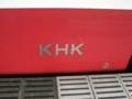 京急旧1000形KHK表示
