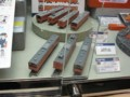 [鉄道模型ショウ2010]TOMY TEC 201系900番台現車