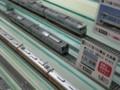 [鉄道模型ショウ2010]E127-100系大糸線仕様現車