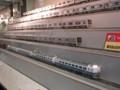 [鉄道模型ショウ2010]マイクロエース485系勝田区K60編成現車