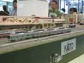 [鉄道模型ショウ2010]KATO 特大レイアウト2