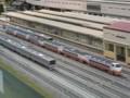 [鉄道模型ショウ2010]KATO 特大レイアウト4