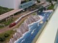 [鉄道模型ショウ2010]KATO 特大レイアウト6