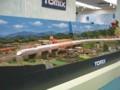 [鉄道模型ショウ2010]TOMIX 特大レイアウト1
