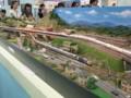 [鉄道模型ショウ2010]TOMIX 特大レイアウト2