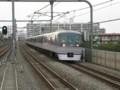 西武10000系(中村橋)