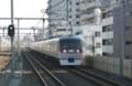 西武10000系<回送>(中村橋)