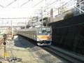 205系 M19編成(東所沢)