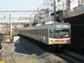 205系 M65編成(東所沢)