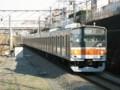 205系 M1編成(東所沢)