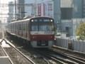京急新1000形al車(京急川崎)