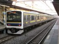 209-2200系(千葉)
