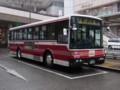 立川バス 富士重工7E+いすゞ H702(立川駅北口)