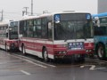 立川バス 三菱エアロミディMJ H220(拝島営業所)