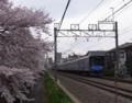 西武20000系 20103F(武蔵関~東伏見)