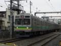 秩鉄7500系7502F(御花畑~影森)