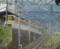 西武2000N系/西武秩父停車中(御花畑から撮影)