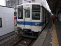 東武8000系8198F(寄居)