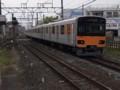 東武50000系51008F(鶴ヶ島)