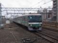 東京メトロ06系(金町)