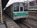 JR203系マト68編成(北小金)