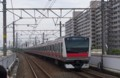 E233-5000系ケヨ514編成(新浦安)