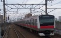 E233-5000系ケヨ504編成(新浦安)