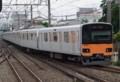 東武50000系51007F(成増)