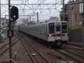 東武10030系14453F+6R(成増)