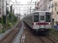 東武10030系10032F(ときわ台)