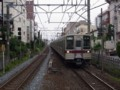東武10050系 11662F+4R(ときわ台)