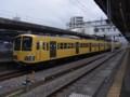 西武101N系 241F(西所沢)