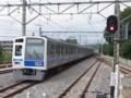西武6000系6104F(西武球場前)