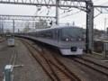 西武10000系 10112F(所沢)