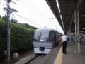 西武10000系 10111F ドーム号(西武球場前)
