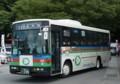 伊豆箱根バス 富士7E+UD  RM