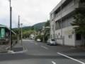 箱根駅伝ゴールポイント付近