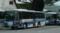 箱根登山バス 三菱エアロスター