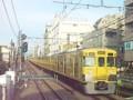 西武2000系(武蔵関)