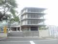 [あの花聖地探訪] 秩父第一中学校